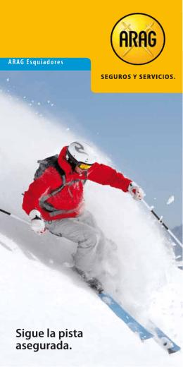 ARAG Esquiadores