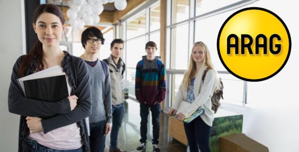 ARAG Estudiantes
